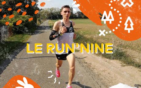Le Run'nine !
